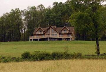 pennsylvania_log_home_exterior