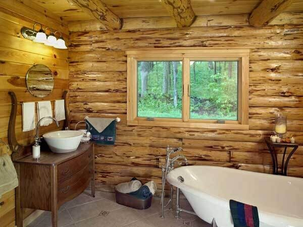 pennsylvania_log_home_bathroom