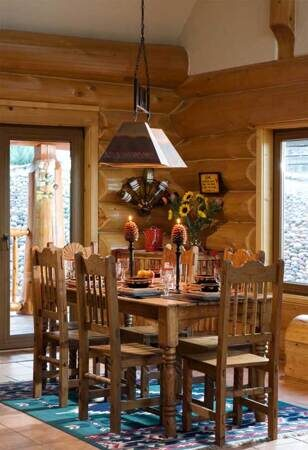 new_mexico_home_dining_room